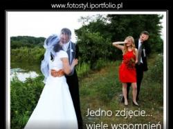 Fotograf i Kamerzysta na Wesele FOTO-STYL świętokrzyskie i małopolskie ZOBACZ