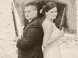 Fotograf ślubny na wesele Małopolska