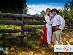 Fotograf ślubny ŻYWIEC, RUDA ŚL, WĘGIERSKA GÓRKA, KATOWICE foto-premium