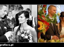 FOTOGRAFIA ŚLUBNA i Okolicznościowa Kalisz Ostrów FOTOGRAF