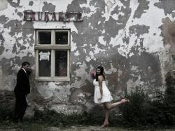 Fotografia ślubna Justyna Bronowska