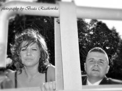 Fotografia ślubna Suwałki