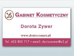 Gabinet Kosmetyczny Dorota Zywer