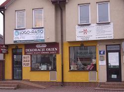 Gabinet logopedyczny Piaseczno