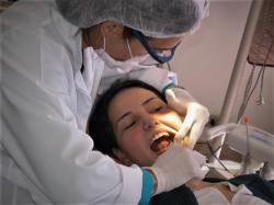 Gabinet stomatologiczny w Krakowie - Beauty Dent
