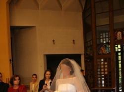 Gala Leti suknia ślubna,  model jak LaMania-Chodakowska