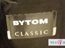 Garnitur firmy BYTOM model z serii CLASSIC czarny