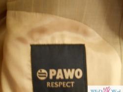 garnitur firmy PAWO model z serii RESPECT
