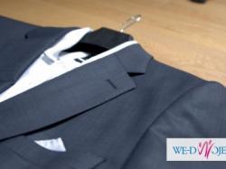 Garnitur Pierre Cardin ubrany tylko RAZ