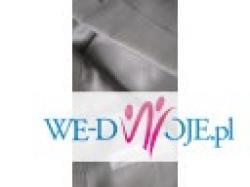 garnitur slubny Versace