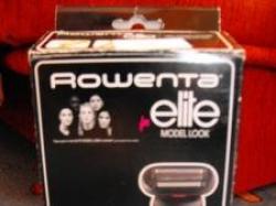GOLARKA ROWENTA ELITE MODELLOOKRF3330DO !!
