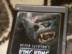 GRA KING KONG