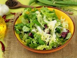Grillowane warzywa z serem feta