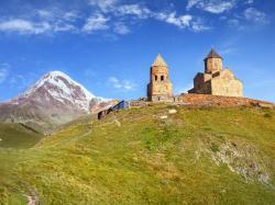 Gruzja – 7 niezwykłych miejsc, które warto zobaczyć