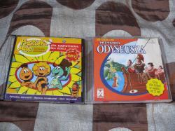 Gry na CD dla najmłodszych