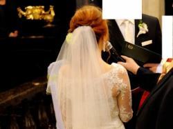 Gustowna koronkowa suknia ślubna+bolerko z koronki, rozmiar 38
