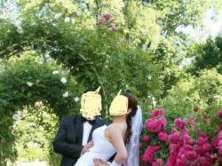 Gustowna Suknia ślubna :)