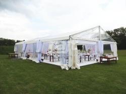 Hale namiotowe - Wynajem & Obsługa imprez plenerowych
