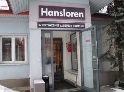 Hansloren