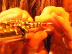 Harfa i Flet na ślub