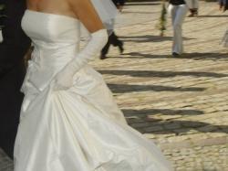 HERM'S 'KIMIEL' suknia ślubna