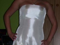 Hiszpanka na ślub cywilny, drugi dzień wesela bądź jako strój dla druchny! :)