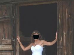 Hiszpańska suknia ślubna PRONOVIAS