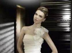 Hiszpańska suknia ślubna San Patric,buty GRATIS!!!