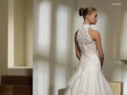 Hiszpańska suknia ślubna San Patrick-Pendulo