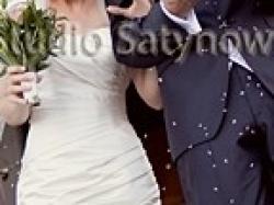 Hiszpanska suknia White One 411 z kolekcji 2009/2010