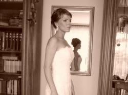 hiszpańska suknia z kolekcji WHITE ONE:176, pierwszy właściciel, stan bdb.czysta