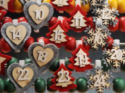 Hity z Instagrama: 7 pomysłów na kalendarz adwentowy, który umili czas oczekiwania na święta