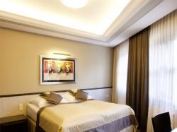 Hotel City Apartments Apartamenty Koszalin centrum