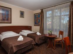 Hotel Gaja Poznań