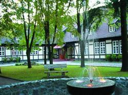 Hotel Klubowo-Konferencyjny Smolarnia ***