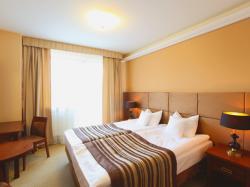 Hotel&Medi-SPA Biały Kamień