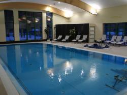 Hotel Miłomłyn-Zdrój Medical Spa & Vitality