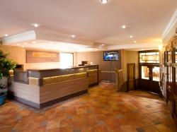 Hotel Niedźwiadek