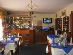 Hotel - Restauracja BENGOL