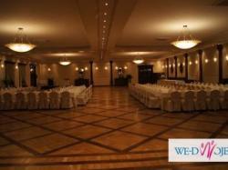 Hotel Willa Zagórze ostatni termin weselny 1,2,3 maja, 23 czerwca, piątki, sobot