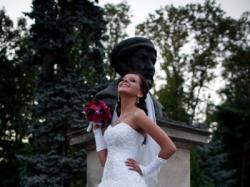 Idealna Suknia Ślubna!! Dla Ciebie!!