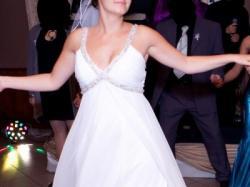 Idealna suknie ślubna