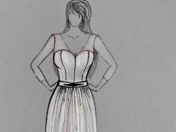 iDEO DESIGN suknie ślubne i wieczorowe duże rozmiary