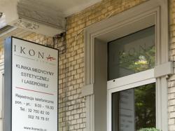 IkonaCity Medycyna Estetyczna i Laserowa M. Kocot