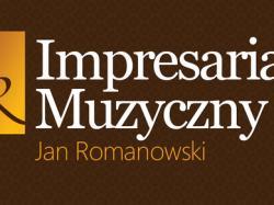 IMPRESARIAT MUZYCZNY Jan Romanowski