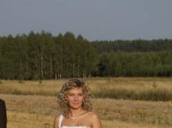Inna niż wszystkie suknia ślubna z Agory!!!