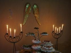 Inne meble na wesele