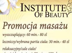 Institute of Beauty