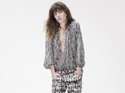 Isabel Marant dla H&M - jesień 2013!