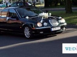 Jaguarem do slubu